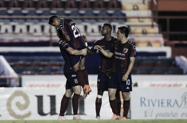 Atlante venció en su último partido a Zacatepec // Foto: Ascenso MX