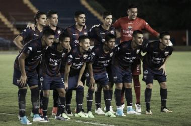 Previo a un partido del Ascenso MX // Foto: El universal