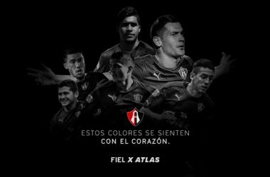 Seis jugadores se incorporaron al equipo   Foto: Atlas FC