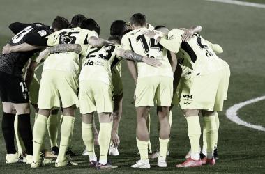 Previa Chelsea - Atlético de Madrid: Sólo vale ganar
