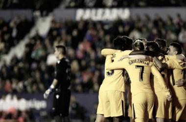 El Once de Oro de VAVEL: 13ª jornada de la La Liga