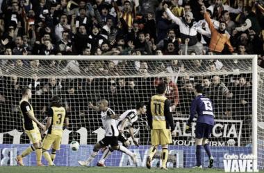 Mestalla, territorio hostil para el Atlético