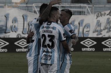 Foto: Atlético Tucumán.