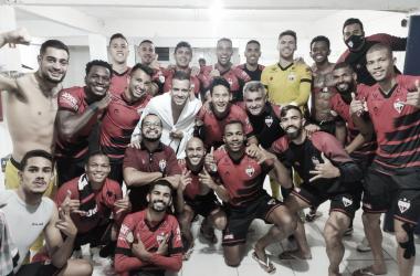 Apesar da derrota para São José, Atlético-GO garante classificação na Copa do Brasil