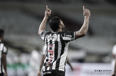 Foto: Divulgação/Atlético-MG