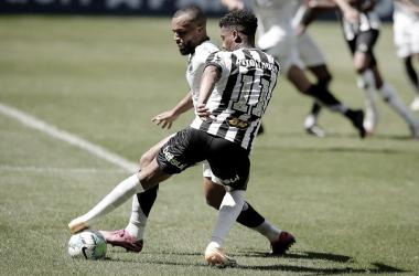 Foto: Bruno Cantini e Pedro Souza/Clube Atlético Mineiro