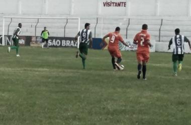 América assume liderança do Hexagonal da Permanência do Campeonato Pernambucano