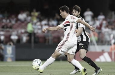 Após garantir título mineiro, Atlético-MG pega embalado São Paulo no Brasileirão