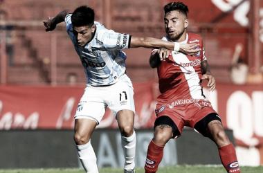 <div>El Decano necesita ganar si quiere clasificar a otra copa internacional.</div>Vía: Linea de fondo.