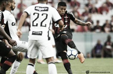 (Miguel Locatelli / Atlético-PR)