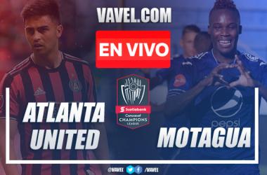 Goals and Highlights: Atlanta United 3-0 Motagua, 2020 CONCACAF Champions League