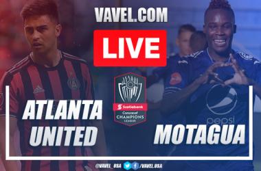 Resumen y goles: Atlanta United 3-0 Motagua, CONCACAF Liga de Campeones 2020