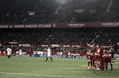 La Firma de Atleti VAVEL: goleada para seguir soñando | Atlético de Madrid