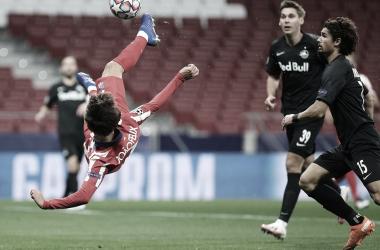 Previa del RB Salzburg vs. Atlético de Madrid: el objetivo, avanzar a octavos