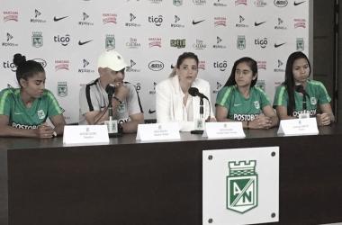Atlético Nacional Femenino: un sueño llamado gloria