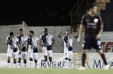 Pachuca recupera la confianza con esta victoria // Foto: Goles y cifras