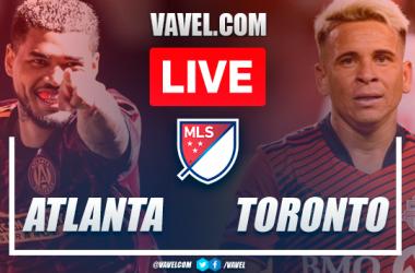 Goal and highlights: Atlanta United FC 1-0 Toronto FC in 2021 MLS