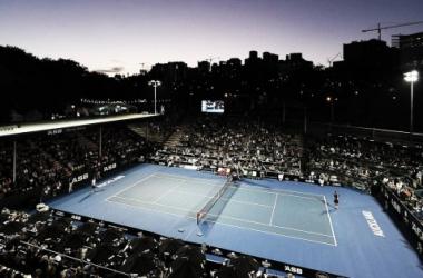 Previa ATP 250 Auckland: Norteamérica al acecho