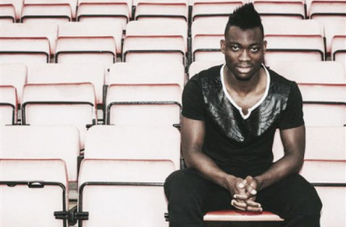 Atsu joined Bournemouth in early June for his 2nd Premier League loan.