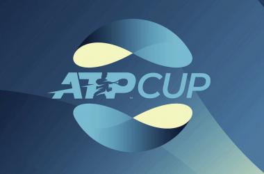 Se viene la ATP Cup, se viene una nueva temporada de tenis. Foto: ATP Tour