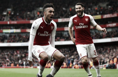 El Arsenal logra una importante victoria ante el Watford