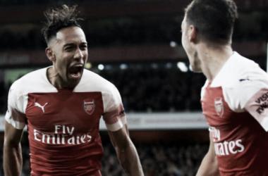 Fuente: Arsenal