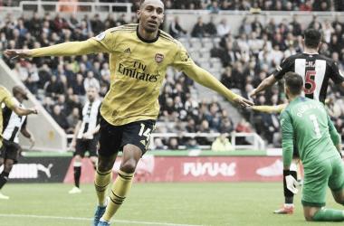 Reprodução/ Arsenal