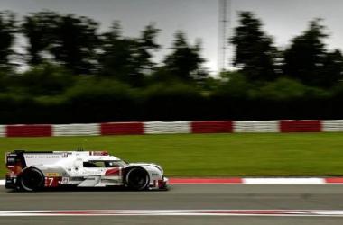 Photo: Audi Sport
