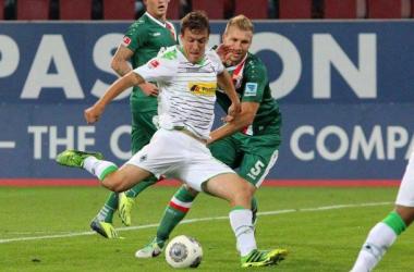 Un bon point de pris pour le Borussia