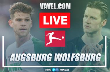 Augsburg vs Wolfsburg: Live stream, TV Updates and How to Watch Bundesliga 2020 (1-2)