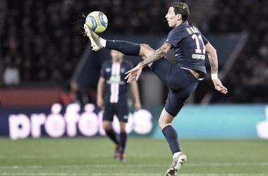 """Di María nega ter lido carta do Real Madrid durante Copa 2014: """"Quando recebi, rasguei"""""""