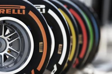 A Pirelli anunciou ontem as suas escolhas de pneus para Austrália, Malásia, China e Bahrein (Foto in ausmotive.com).