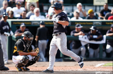 New York Yankees Get First Spring Win, 2-1, Thanks To Late Tyler Austin Shot