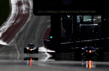 Resultado Carrera del GP de Estados Unidos de Fórmula 1 2014