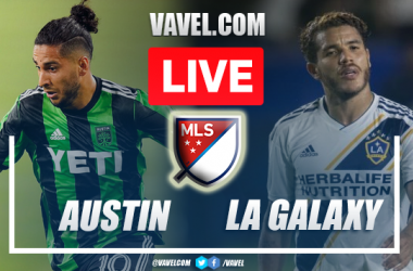 Goals and Highlights: Austin FC 2-0 LA Galaxy in MLS 2021