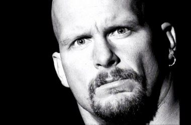 'Stone Cold' Steve Austin is one of the greatest of all time, just not the greatest (image: youtube.com)