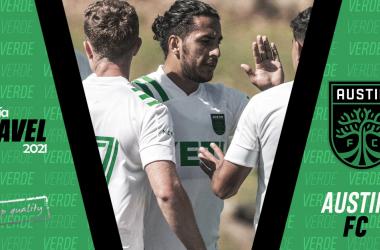 Guía VAVEL MLS 2021, Austin FC || Carlos Aviles (VAVEL.com)
