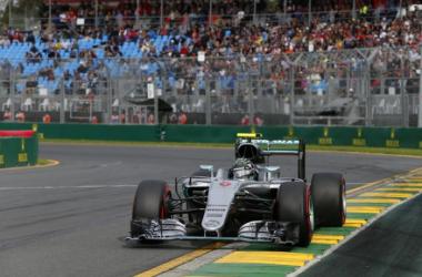 La Storia del GP d'Australia
