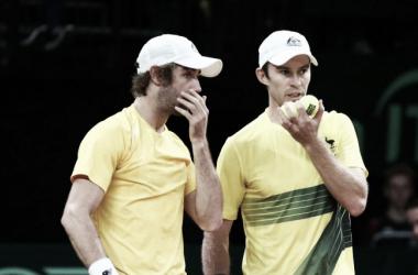 Foto: Davis Cup / Divulgação