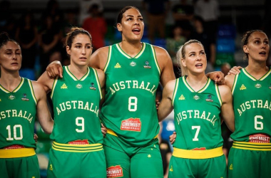 Highlights and Best Moments: Australia 95 - 69 Puerto Rico in Tokyo 2020