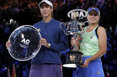 2021 Australian Open: Women's Singles Preview and Predictions