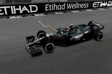 Locura en la LSA: Colautti se llevó el GP de Abu Dhabi