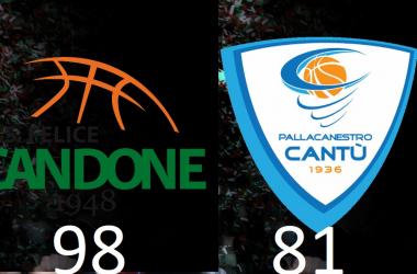 Legabasket: Cole&Green sono già un fattore, Avellino facile su Cantù