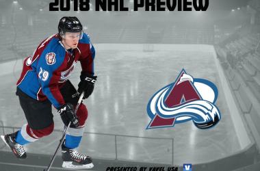 Colorado Avalanche: 2018/19 NHL season preview (Photo: hockeypngs.com/Ty Fisher Vavel.com)