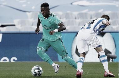 Real Sociedad vs. Real Madrid: horario y dónde ver el encuentro