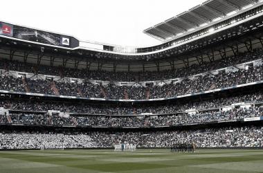 El Betis en el Bernabéu, contra las estadísticas o contra las cuerdas