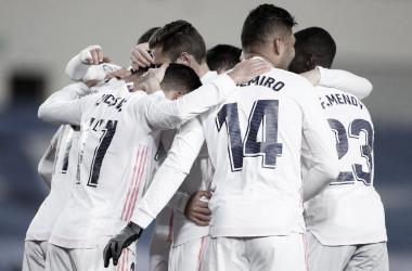 Análisis post: El Madrid se lleva los tres puntos en un partido muy serio