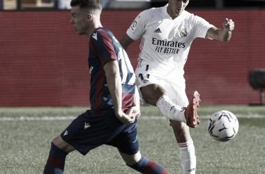 Lucas Vázquez: 100 victorias en 141 partidos como madridista