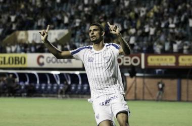 Foto: Francisco Tadeu/Avaí FC