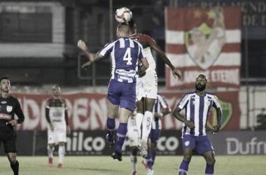 Fora de casa, Avaí supera Brusque e vai à decisão do Catarinense